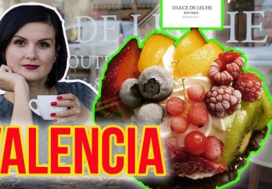 Dulce de leche Valencia Ruzafa