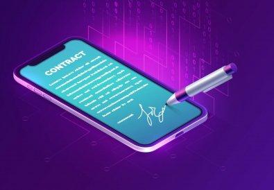 Электронный сертификат и подпись в Испании